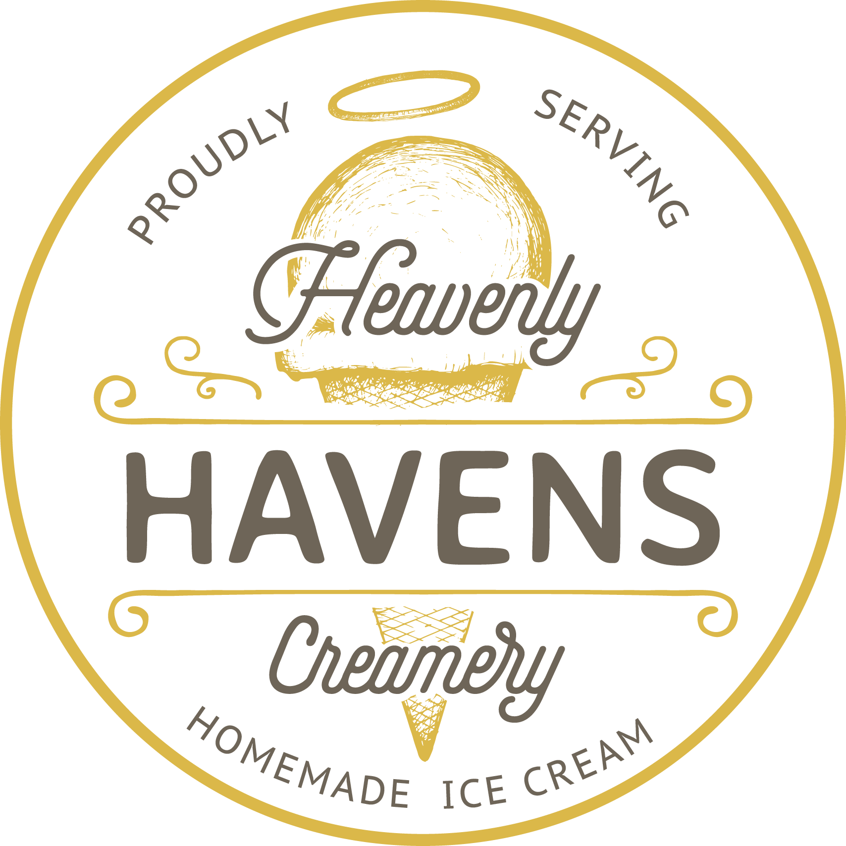 Heavenly Havens Ice Creamery